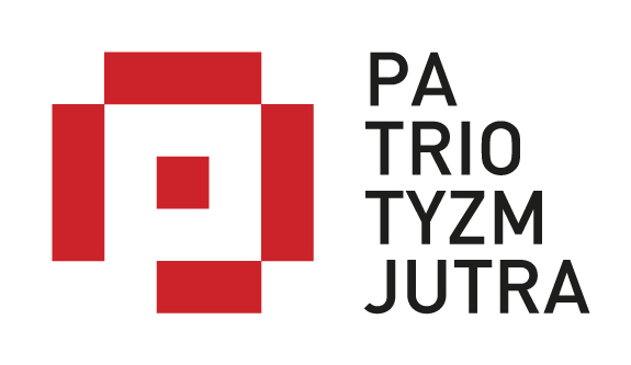Logo PATRIOTYZM JUTRA.